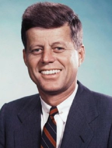 a discussion on the success of john f kennedys inaugural address Study guide and teaching aid for john f kennedy: inaugural address featuring document text, summary, and expert commentary.